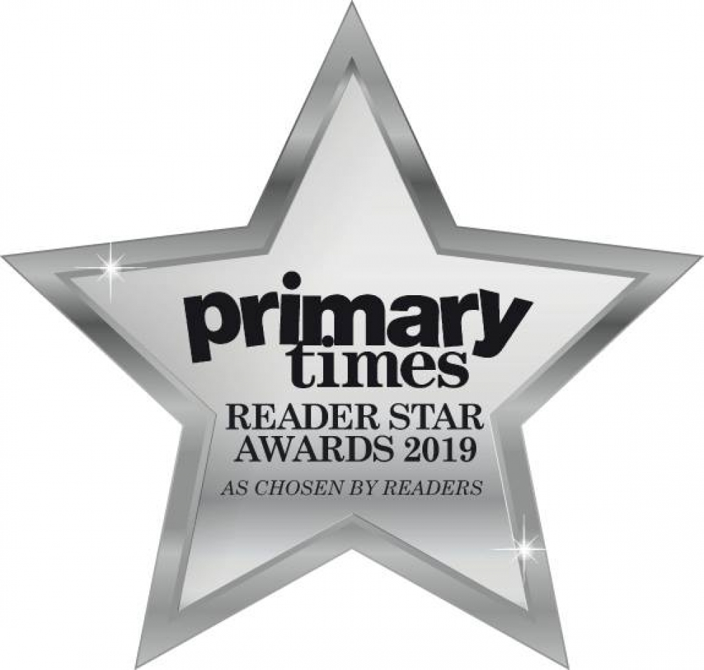 iBounce is Runner Up in the Party Venue/Provider Category in the prestigious Primary Times Reader Star Awards 2019!